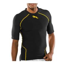 Men′s Long Sleeve Fitness Compression Wear (ARC-006)