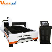 Máquina CNC de 6MM Acero Plasma Metal CNC