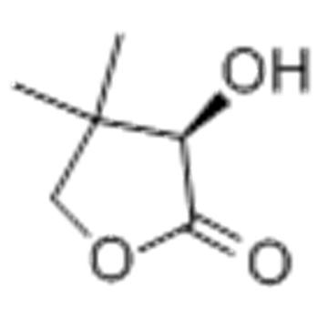 D-PANTOYL LACTONE CAS 599-04-2