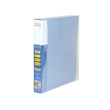 One Stop Shopping Office Supplies business name card presentation booklet holder