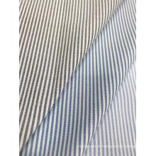 Tecido CVC Oxford Stripe