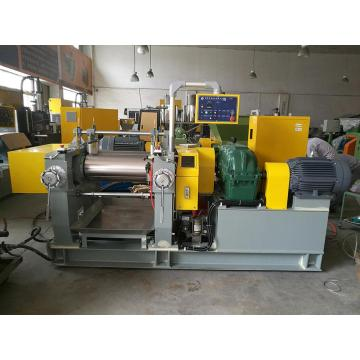 18 inci Dua Roll Mixing Mill