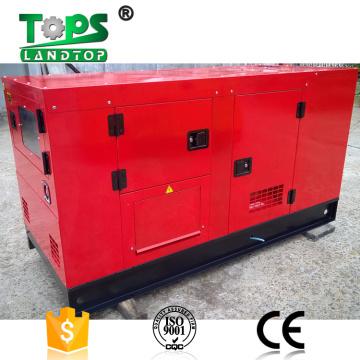24KW-150KW Lovol Engine Diesel Generator Set