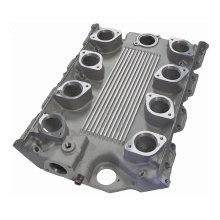 Aluminum die casting  intake manifold cover