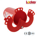Gas Cylinder Tank Safety Lockout Tagout