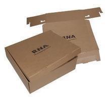 Fabricante profesional de China de caja de empaquetado de papel
