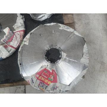 Prix d'usine OEM Stainless Steel 304 316 Pipe Flange