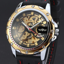 high quality silicone band with holes watch diamond dial with alloy casse