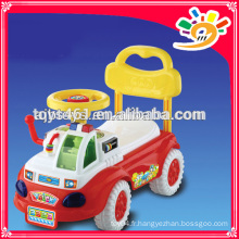 Baby Ride On Car Glide Stroller, Bon Baby Toy Car, voiture coulissante, swing car ride sur les jouets