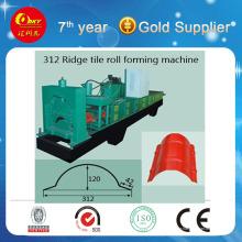 Crest Fliesen Roll Umformmaschine / Ridge Machine