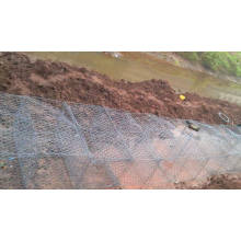 Rock Cage Retaining Wall Texture/Gabion/Reno Mattresses