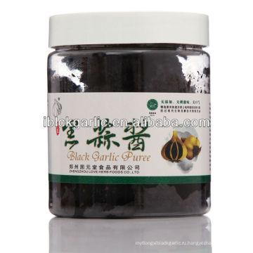 LUXIAN 200г / бутылка черная чесночная паста для продажи, лучший выбор для приготовления пищи