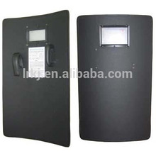 military metal riot control shield sales