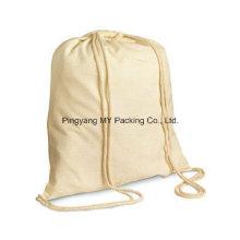 Günstige Preis String Cotton Bag Back Pack