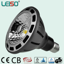Nuevo Dimmable 20W LED Retrofit 2800k 98ra PAR38 Licht (LeisoA)