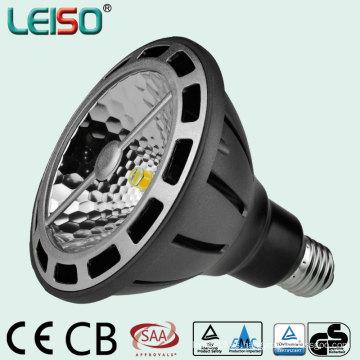 Diseño de la taza del reflector único de 20W LED PAR38 (PAR38-A-BWW)