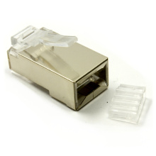 FTP / SFTP Cat5e Plug RJ45