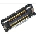 0.4mm board naar board female connector