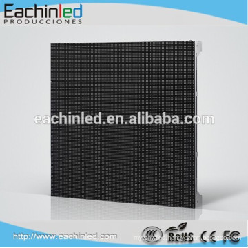 Eachinled Die-cast aluminum HD LED Stage Video Wall Panel