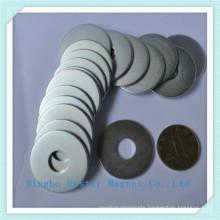 Zinc Plating Permanet Neodymium Magnet (N50)
