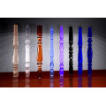 Мода Кристалл стеклянные перила стойки Аксессуары для дома украшения