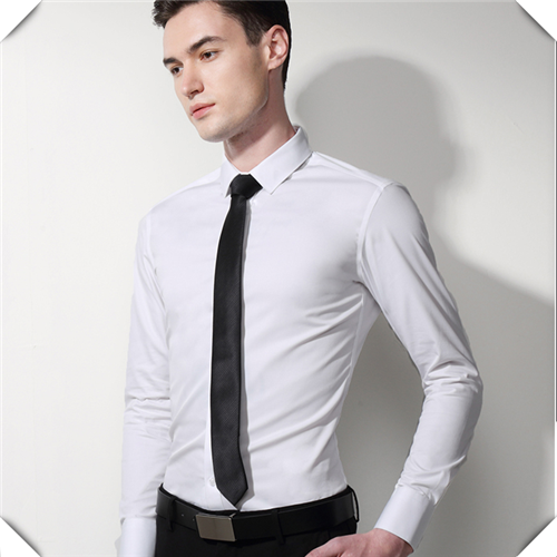 Hot Selling 2017 Polyester Cotton Shirt Fabric For Mens