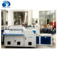 China suministra buena máquina de extrusión de plástico plastificante de segunda mano