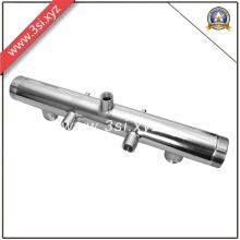 Colector de la bomba de acero inoxidable para el sistema de tratamiento de agua (YZF-F52)