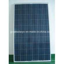 Portable and Economical 250W Poly Solar Panel with Sophisticated Technology Made in China