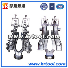OEM Manufacture High Precision Squeeze Casting for Engineering Components Supplier