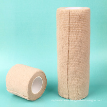 Surgical Self Adhesive Compression Dressing Bandage