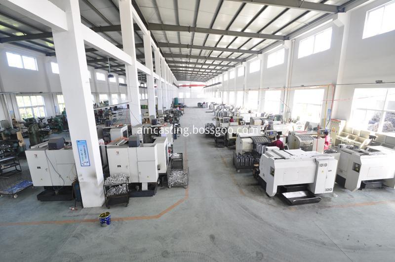 Custom CNC machining parts 00