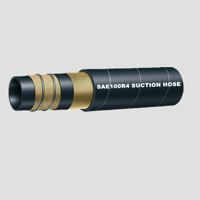 sae100r4 suction hose