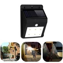 Porch &Gardern motion senser wall light