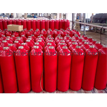 Factory Direct Sale Firefighting Steel Cylinders