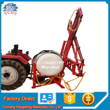 Farm Implement 3 Point Boom Sprayer for Yto Tractor