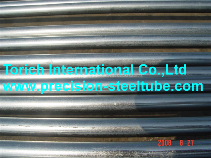 welding galvanized steel pipe