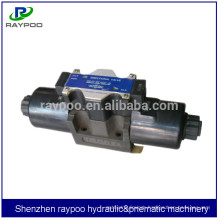 DSG-03-3C2 directional valve for automatic plastic spoon making machine