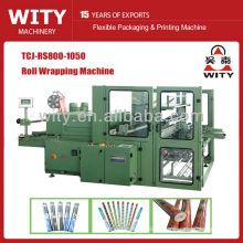 TCJ-RS800 / 1050 Máquina de embalaje Papar Roll