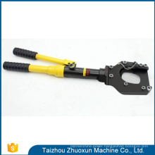 Skillful Manufacture Gear Puller Electric Cutters Cpc-50A Cpc-85H Cpc-100A Hydraulic Cable Cutter
