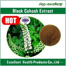 100% Natural Snakeroot Extract Powder