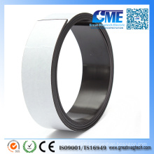 Gme Top Quality Self Adhesive Flexible Magnetic Strip