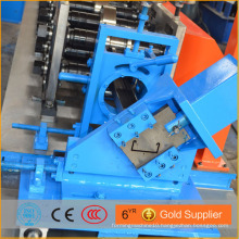 Steel Sheet Perforating Light Weight stud and tracking Roll Forming Machine