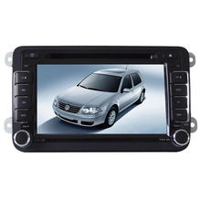 Автомобильный DVD / GPS навигатор Yessun для Volkswagen Magotan / Sagitar / Новый Bora / Polo / Golf / Caddy / Passat (TS7531)
