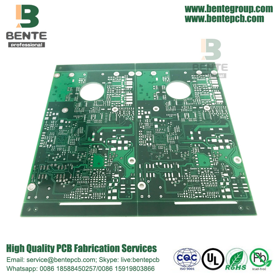 Multilayer PCB 2.0mm