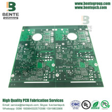 2.0 mm Multilayer PCB Hoge Tg