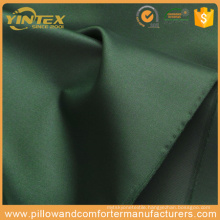 Wholesale Green Cotton Woven Fabric