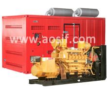 Jichai Diesel Generator Set 700kVA with CE &ISO