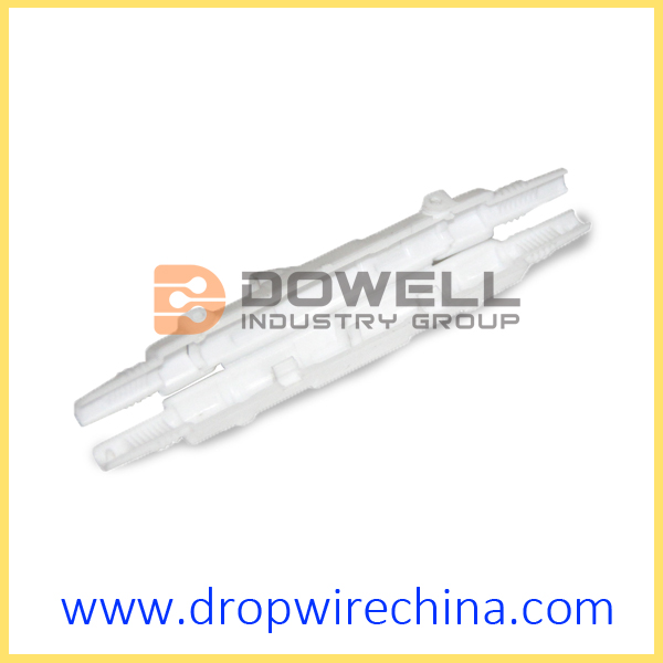 1 Core Drop Cable Splicing Protection Tube