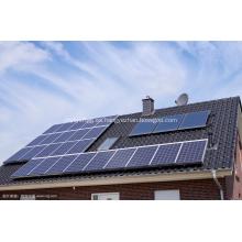 Módulo de generación de energía fotovoltaica doméstica de 10KW